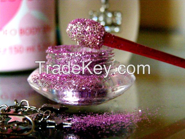 Iridescence Glitter Powder