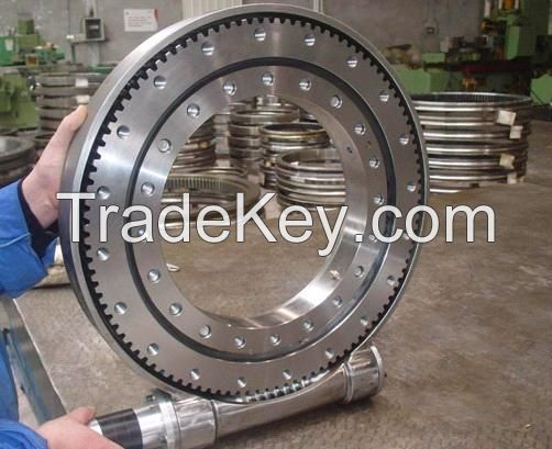 slewing bearings for tower crane