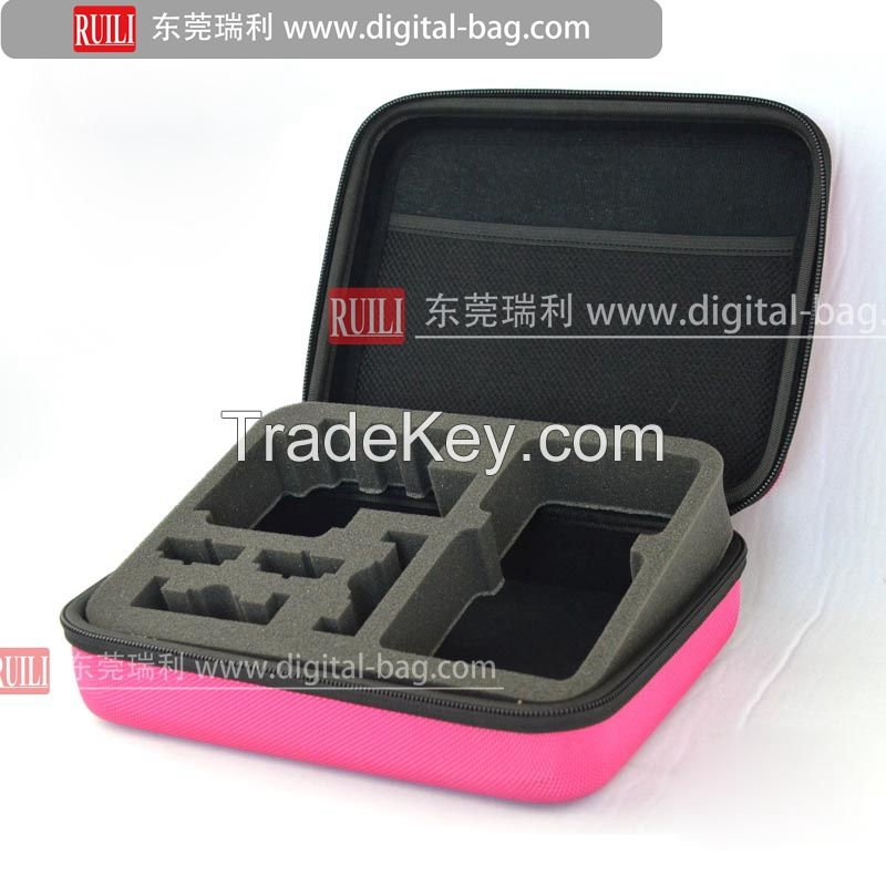 RLSOCO Waterproof portable nylon camera bag for outdoor sports