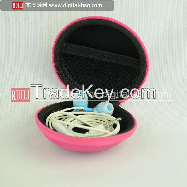 RLSOCO Small EVA Boxes earphone case for mobile phone accessories