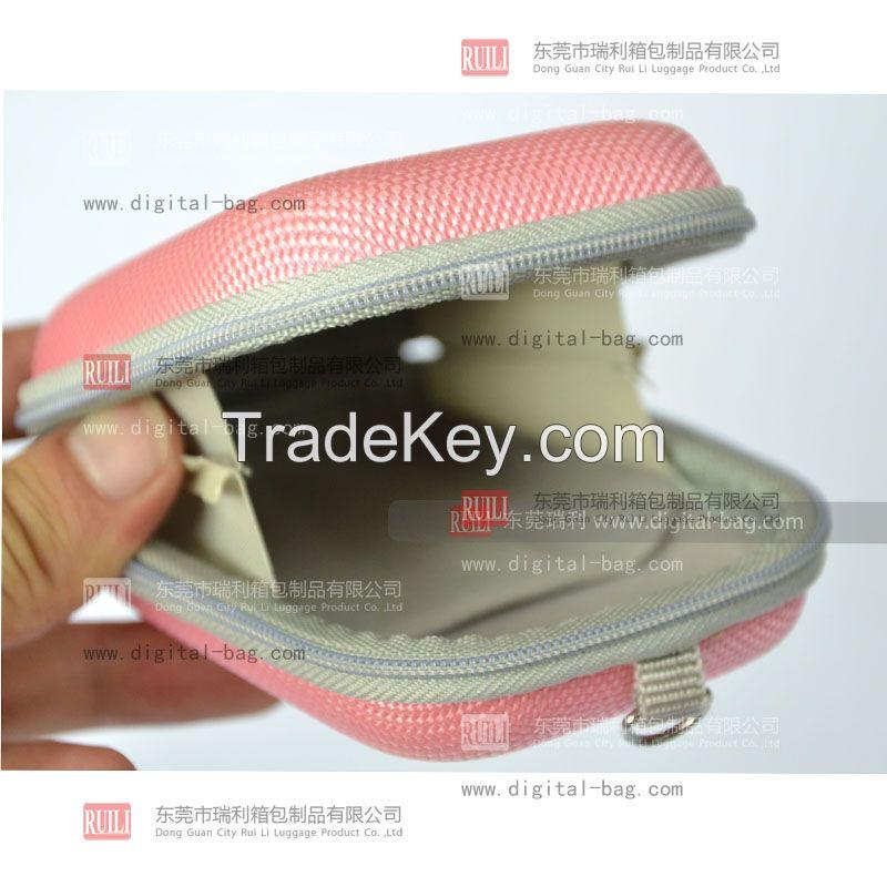 EVA materials trendy cute dslr camera bag digital camera cases