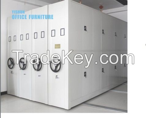 Mass Shelf Cabinet System