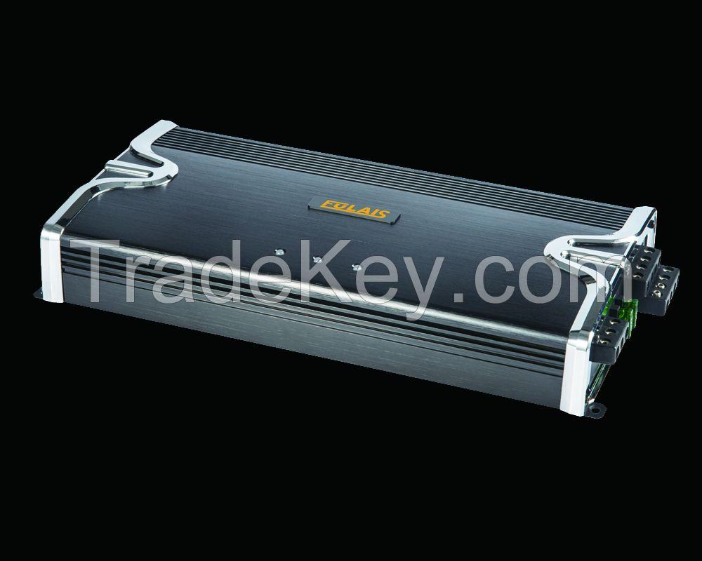EO 60.4A Analog Car Amplifier