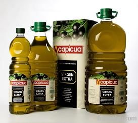 CAPICUA Extra Virgin Olive oil