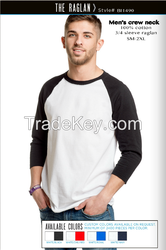 Fashion Knit Shirts Bi-Color BI1490