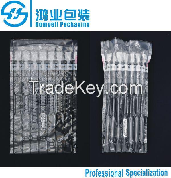 air column packaging for toner cartridge HP2612