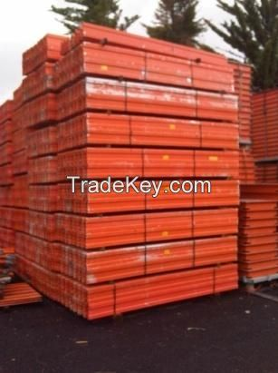 CONDOR ECOTOP Slab Formwork - Used - Aluminium - for sale