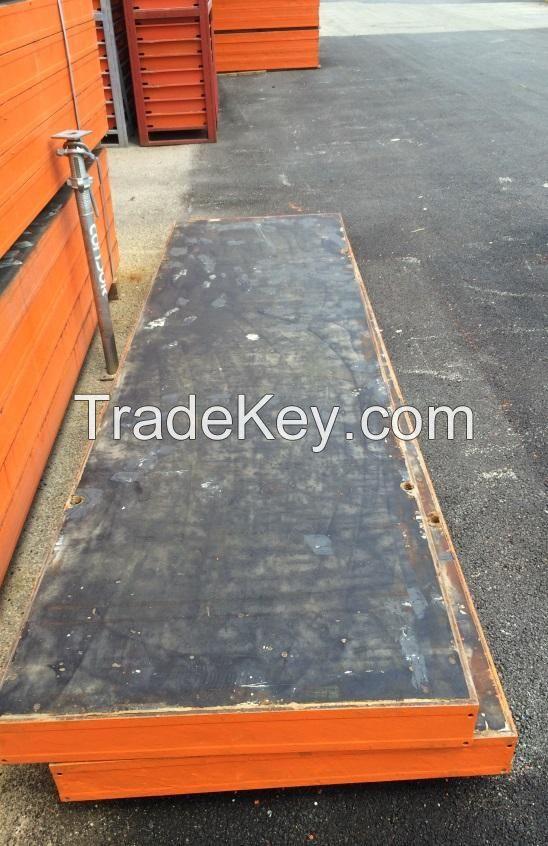 CONDOR VESTO Used Concrete Formwork for sale