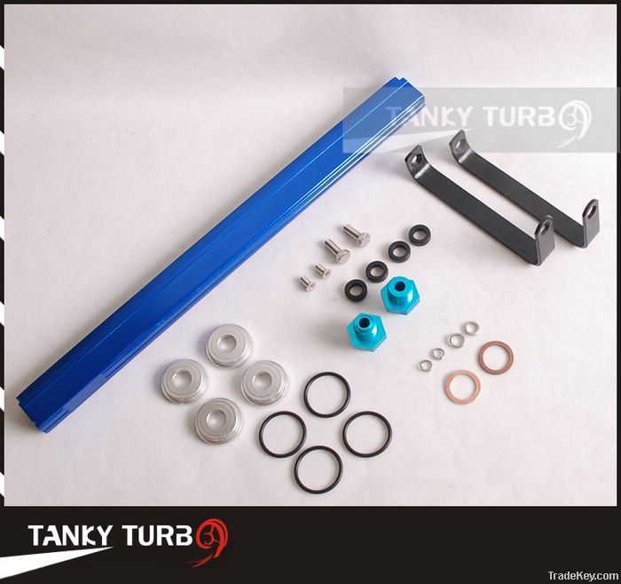 Fuel rail kits for Nissan s14/15