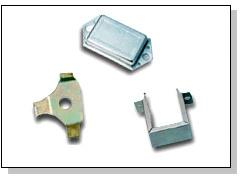 Stainless steel pressing part