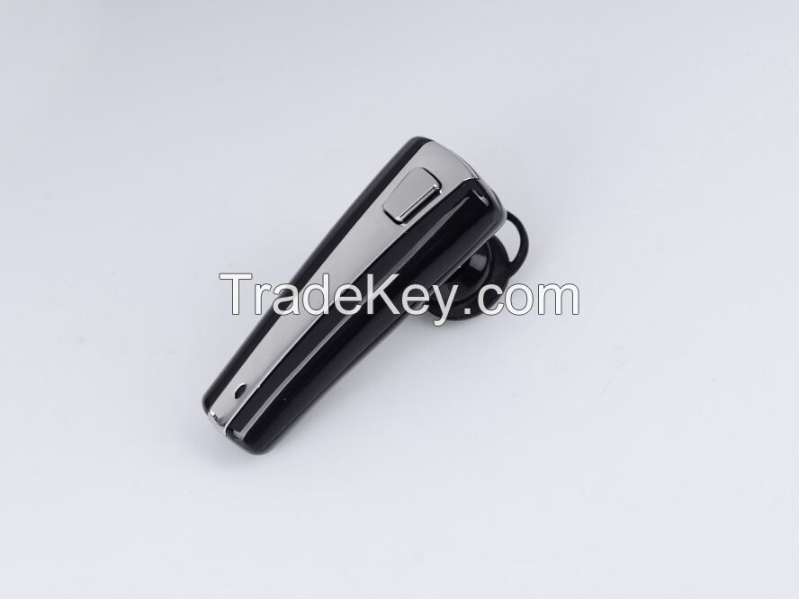 Bluetooth Headset with Ear Hook