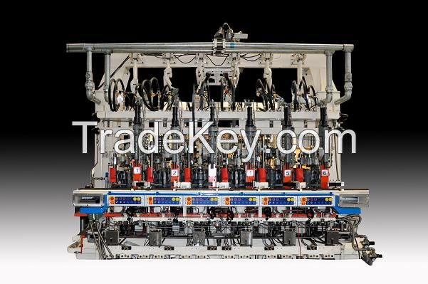 Glass Container Machinery