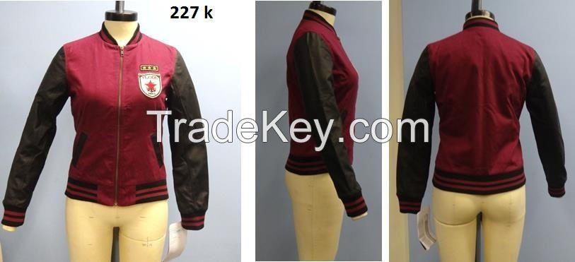 garment stock at Vietnam - good quality/model/Price