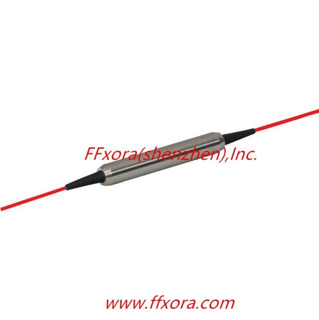 3、Optical Fiber In-Line Polarizer (1064, 1310, 1550nm)with High Extinction Ratio