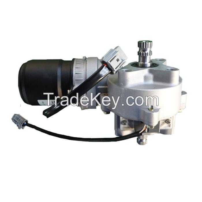 ATV electrical power steering