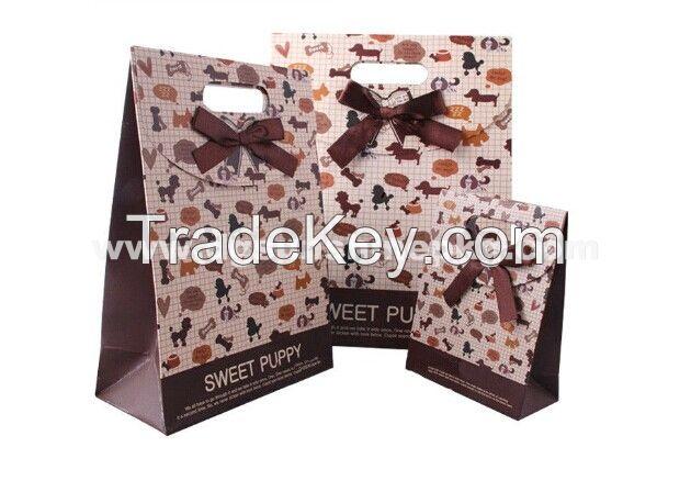 Elegant Gift Paper Bags