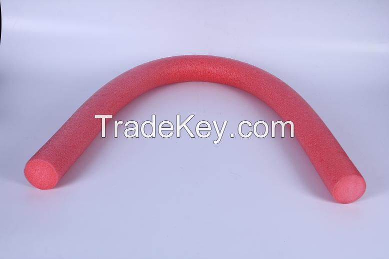 EPE pool noodle,water noodle ,swimming noodle, floating noodle