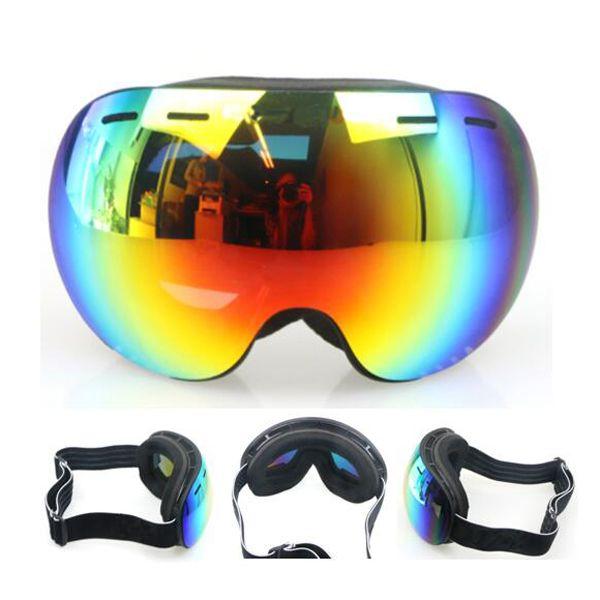 Snow goggles HLSKG113