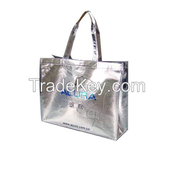laser laminated bag