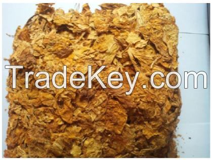 High Quality - Flue Cured Virginia (FCV) Tobacco - Grade PAK 1 MM (Middle Mature)