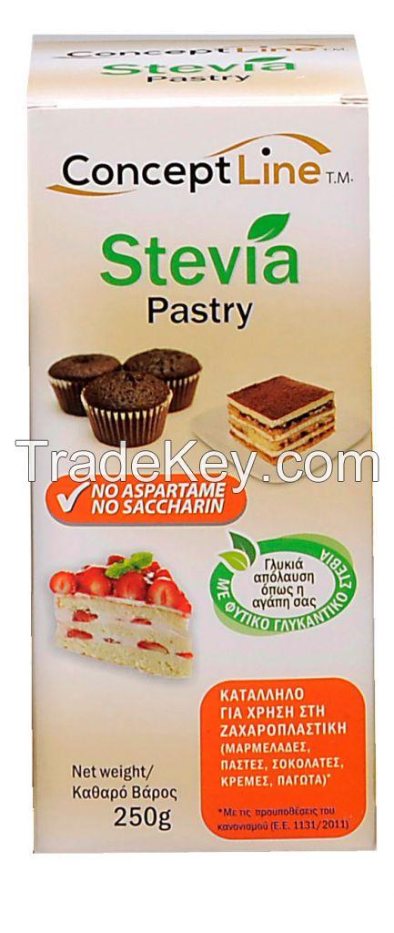 Stevia Pastry