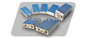Prismatic Lithium Iron Battery Cell