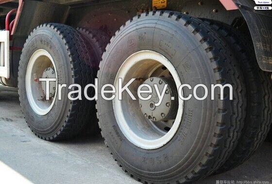 Sinotruck HOWO Dump Truck