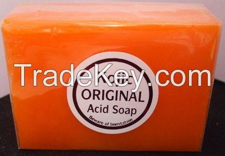 Kojic Gluthathione Soap