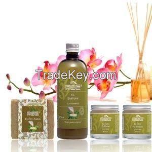 awe herbal shampoo made in turkey paraben free