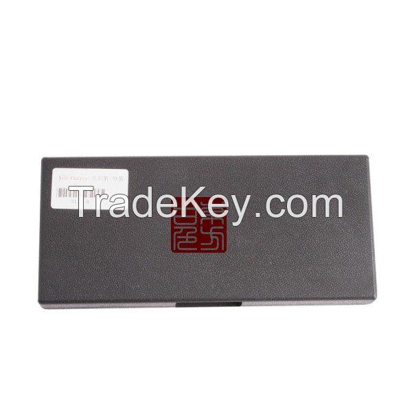 Original Lishi Key Cutter for Lishi 2 in1 Decoder and Pick Key Blanks