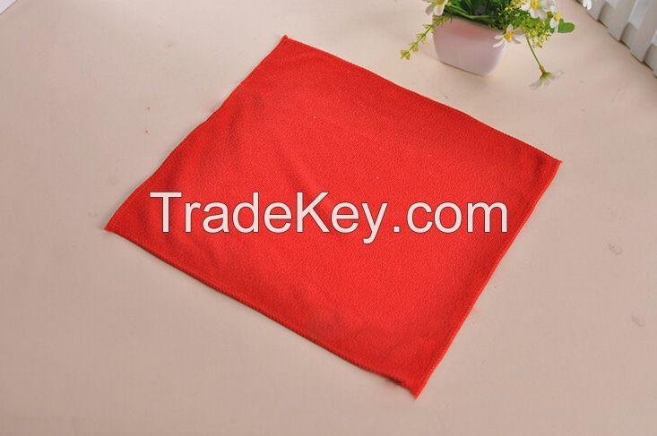 Microfiber Wash Towel