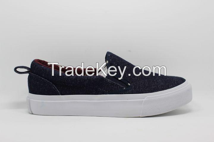 fashionable canvas shoes
