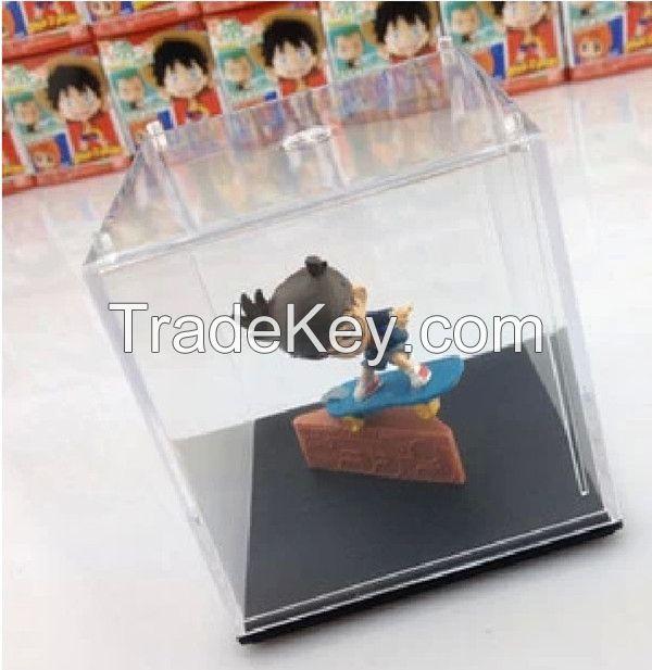 Acrylic box   made in China