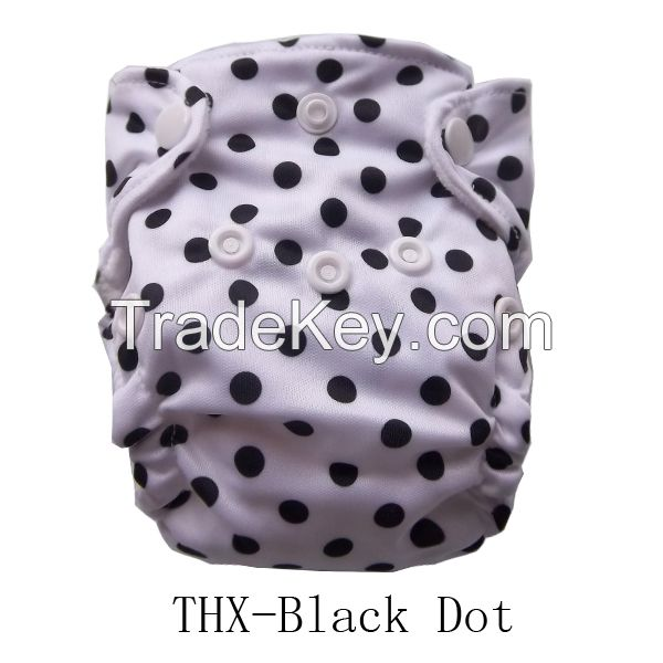 THX baby cloth diaper