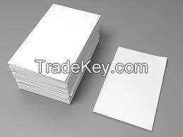 A4 Papers 80gsm/75gsm/70gsm