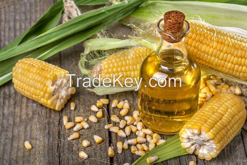 Best Grade Quality Corn Oil