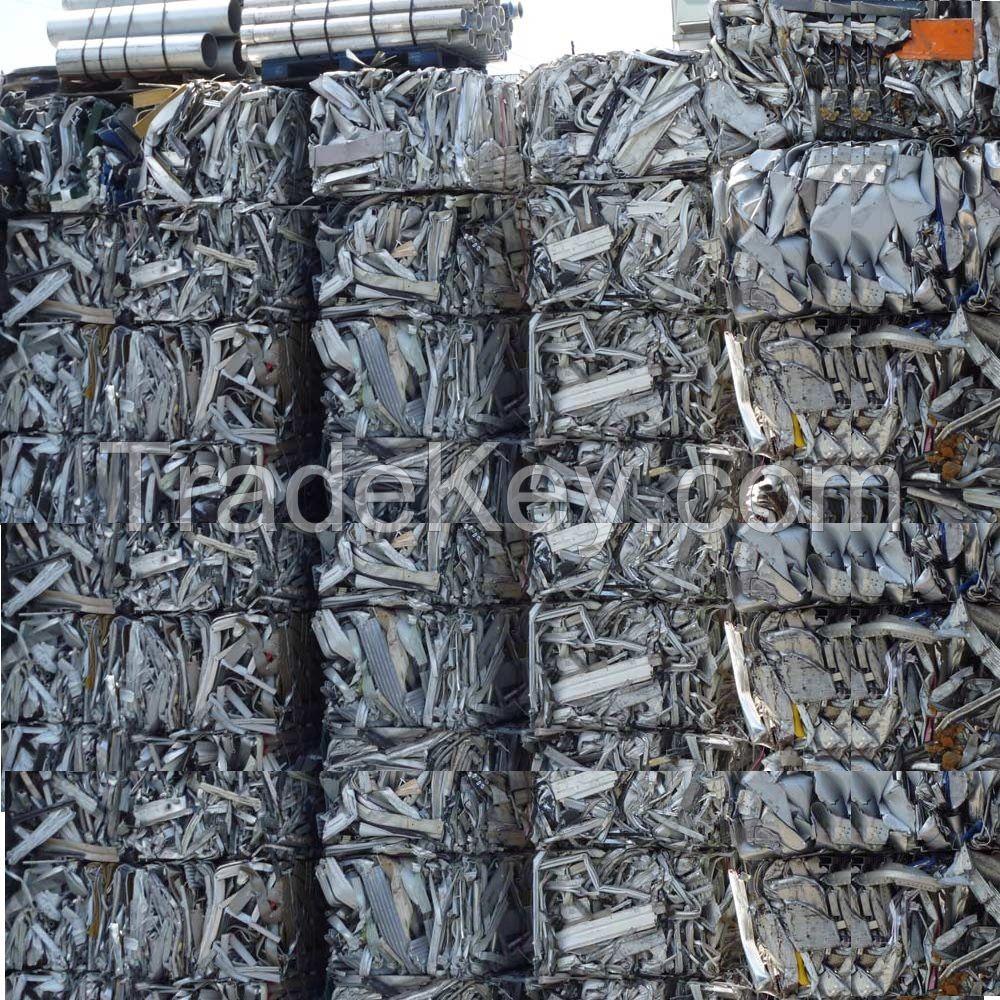 GRADE A  ALUMINUM TENSE SCRAP -ALUMINIUM EXTRUSION 6063 SCRAP/ ALUMINUM UBC SCRAP/ ALUMINUM WHEEL SCRAP AND ALUMINUM SHEET
