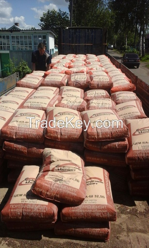 Premium Grade-A Silicate Cement Available