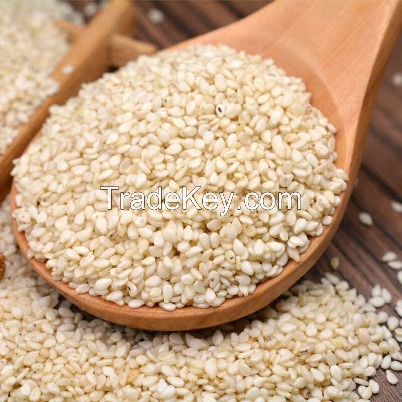 SESAME SEEDS AVAILABLE