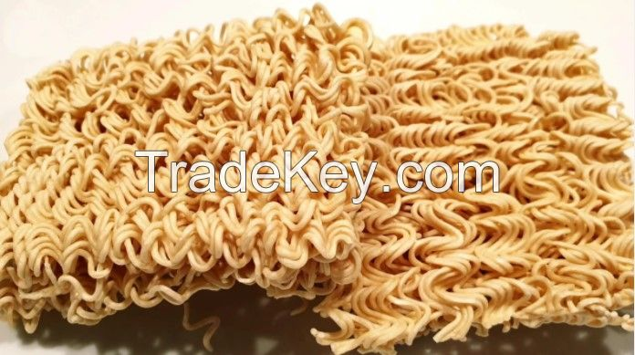 100% LOW-FAT INSTANT NOODLES IN STOCK