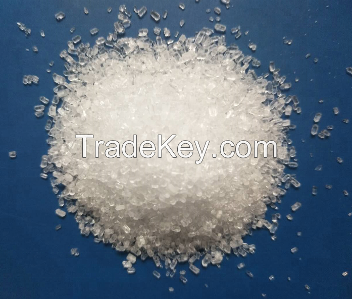 GRADE-A Magnesium Sulfate Heptahydrate In Stock