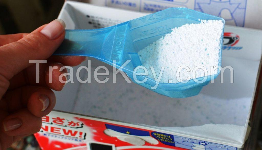 20kg 25kg Washing powder, laundry detergent, Powder for South Africa, 25 kg