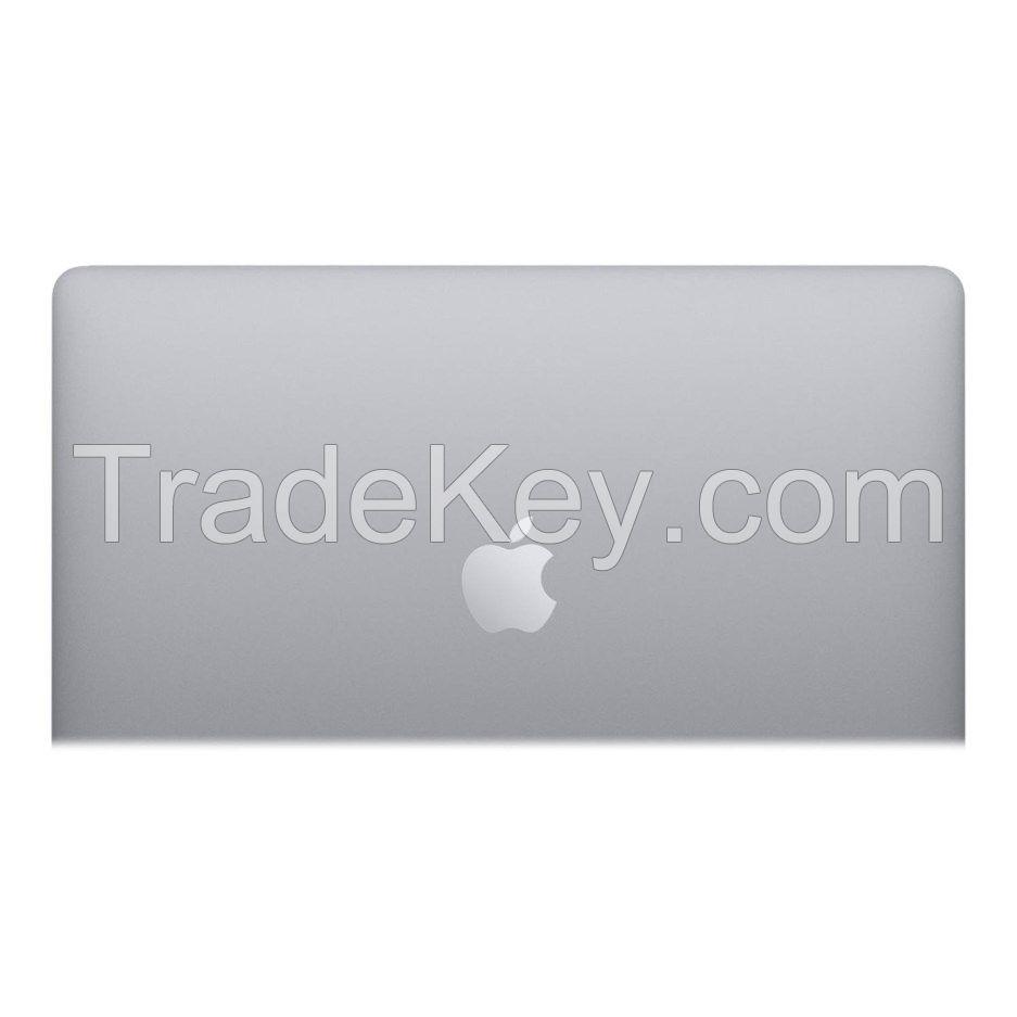 refurbished Air Core i5 8GB 512GB SSD 13.3 Inch MacOS Laptop - Grey