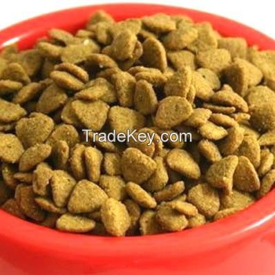 Dog Food Rich In V Nutrients And Provides Sufficient Energy
