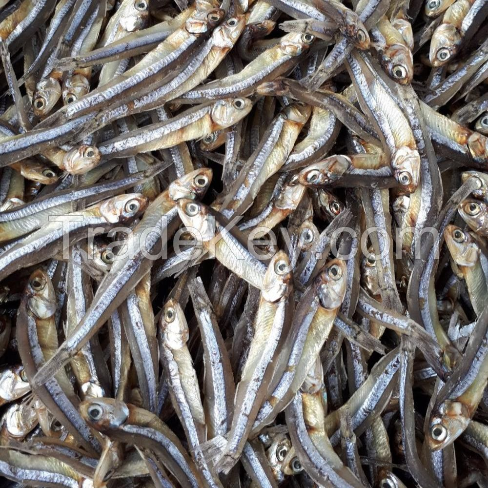 Dried Anchovy At The Best Price In Russia