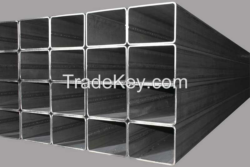 ERW Steel Hollow Section