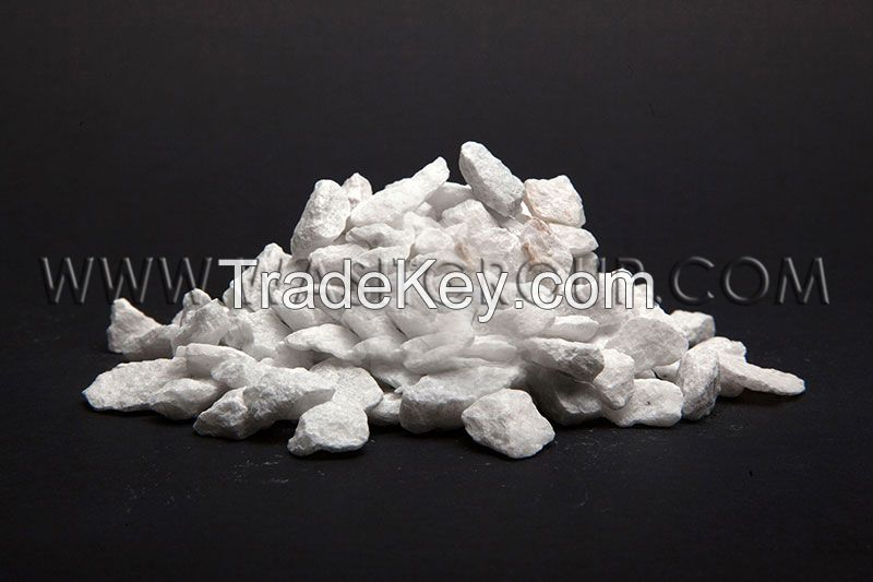 White Limestone (Marble Chips)