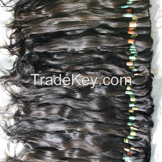 Myagkie Volosi Virgin Uzbek Hair