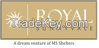 MS Shelters Royal Sunnyvale Villas