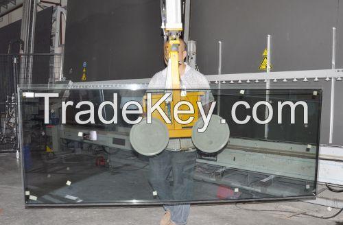 Rotary Vacuum Lifter SH-QX04-03
